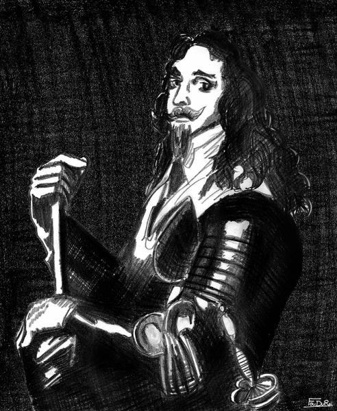Louis XIII dit le juste