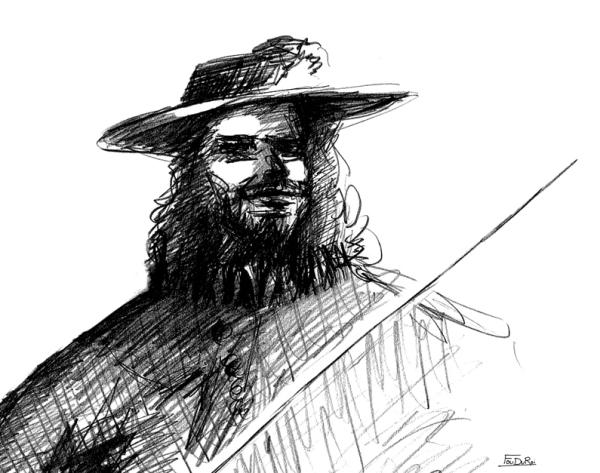 Comte Spadassin