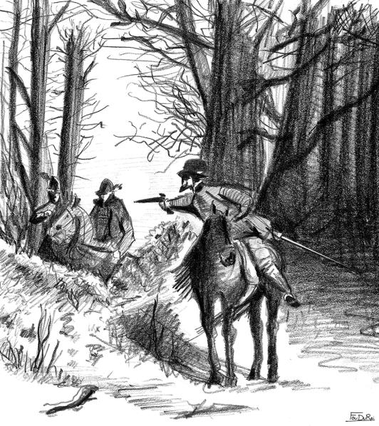 Assassinat du Duc François Ier de Guise